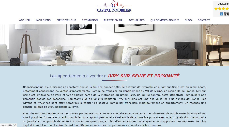 Meilleurs conseils pour l'achat d'appartement à rénover à Ivry-sur-Seine