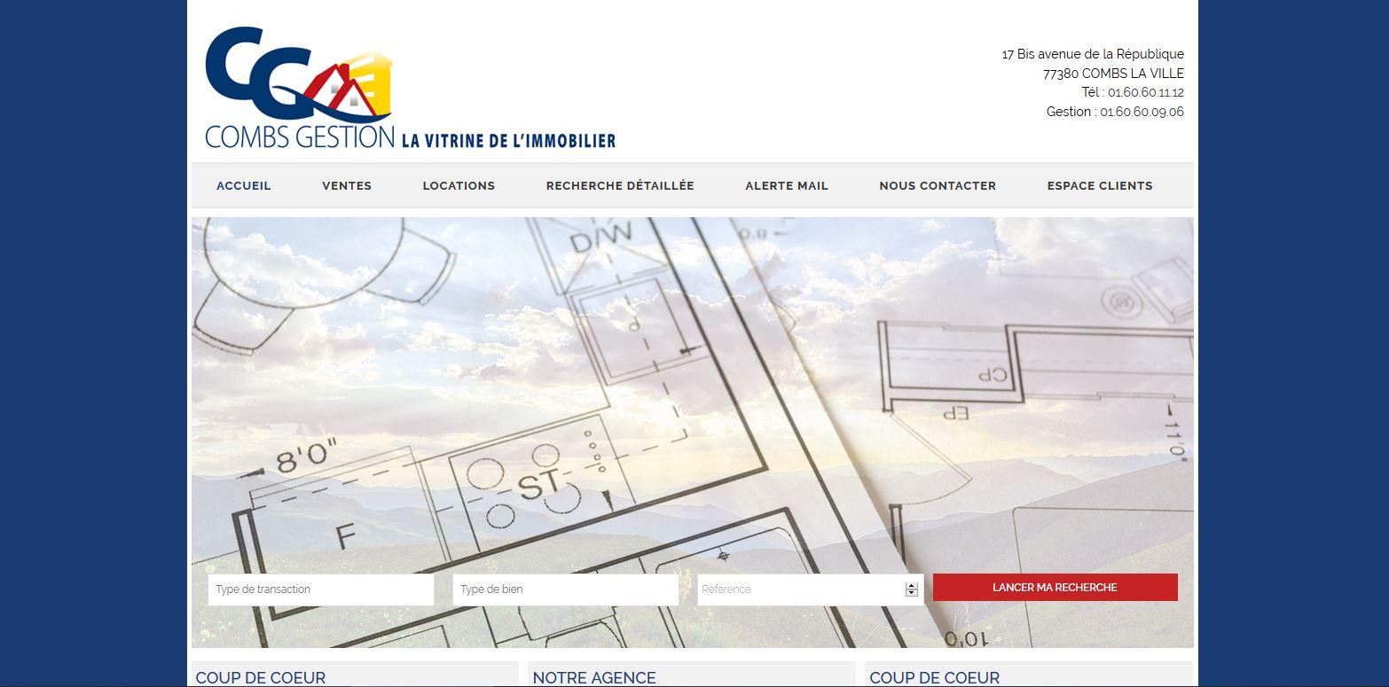 Investir en immobilier à Combs-la-Ville et les rénover